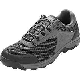 VAUDE TVL Comrus STX Shoes Herr anthracite